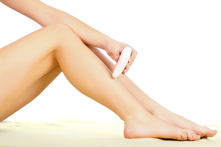How To Use An Epilator ?