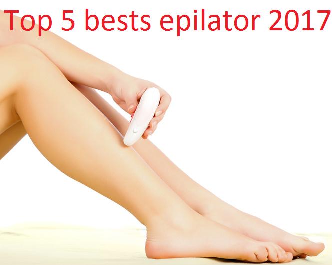best-epilator