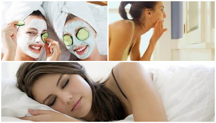 Beauty-Tips-Before-Going-to-Bed