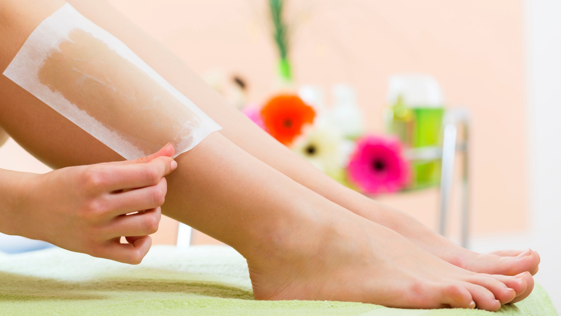 DIY Waxing: Get It Right the First Time
