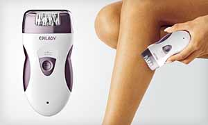 Image result for Best Epilator