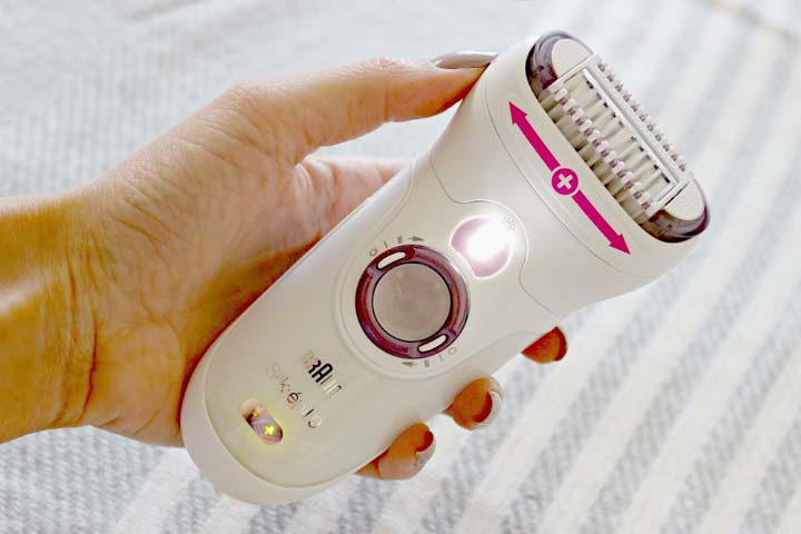 Does an Epilator Hurt?
