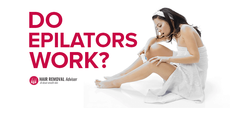 How Do Epilators Work?